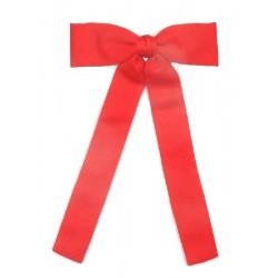 oldwest-tie red