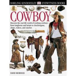 Buch: Cowboy !  in Englisch !