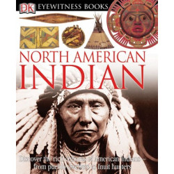 Buch: Indianer ! in Englisch !