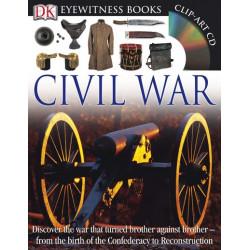 Buch: Civil War ! in Englisch !