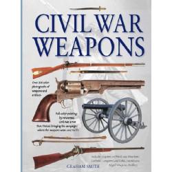 Civil War Weapons-BK549