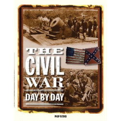 The Civil war - Day By Day