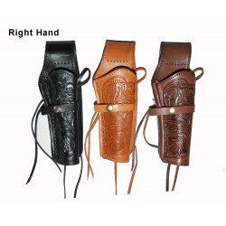 crossdraw-holster-hand tooled