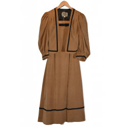 fc-jacket/skirt-camel