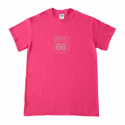 route66-shirt-pink