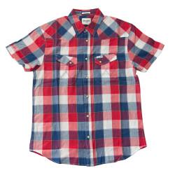 Shirt-W5873CQ57-tomato