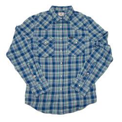 lee-shirt-workwear-blue
