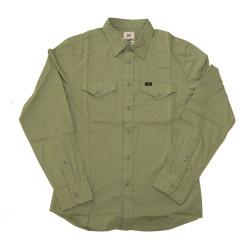 lee-shirt-L644IBSN-sage