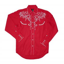 retro-bluse-red