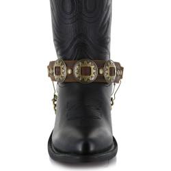 boots-chain-brn